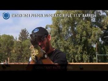 #MZ4 Piston 11 5 B