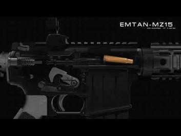 EMTAN MZ15 Semi- Automatic Rifle